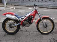 1985 Honda RTL250S