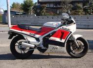1985 Honda RG500