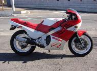 1986 Suzuki GSX-R400
