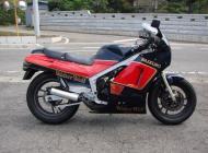 1986 Suzuki RG500 Walter Wolf