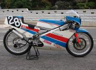 1987 Honda RS125R
