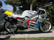 1989 Suzuki RGV250SP Pepsi