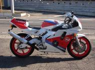 1990 Honda CBR250RR