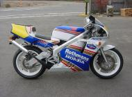Honda RS250SP
