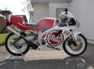 1996 Suzuki RGV250SP