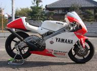 1996 Yamaha TZ250