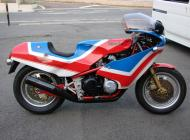 Bimota HB3 Honda