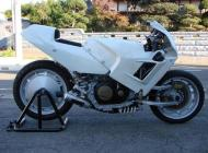 LMR F1 FR750R