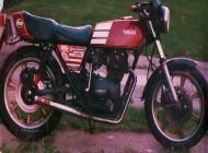 1978 XS250