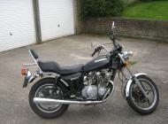 1981 GS550L