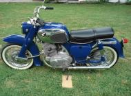 1964 Honda Dream 250