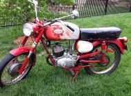 1967 Wards Riverside 125