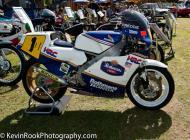 1987 Honda NS500