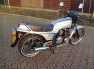 1984 Kawasaki Z550F