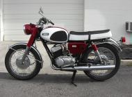 1966 Yamaha YM1