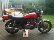 1978 GS750