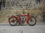 1916 Indian 1000cc Power Plus V-Twin