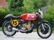 1962 Matchless G 50