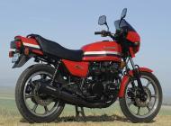 1982 GPz750