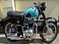 1960 AJS Model 8