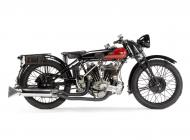 1925 Coventry Eagle 980cc Flying 8 Side Valve