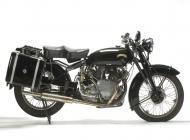 1952 Vincent Series C Rapide
