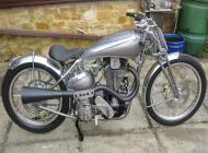 Dr George Cohen's 1953 Norton Tom Tom
