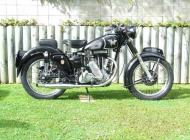 1950 Matchless 350 G3LS
