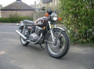 1976 Yamaha XS500B