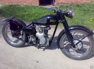 1951 Velocette MAC