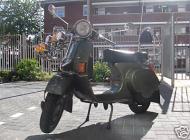1980 Vespa PK125S
