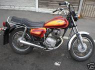 1981 Honda CM200T