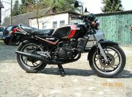 Yamaha RD250 LC