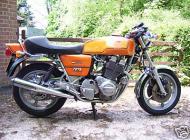 1979 Laverda Jota 1000