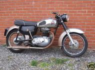 1964 Matchless G2