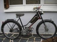 Ducati Cucciolo T2
