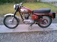 1959 Royal Enfield Crusader 250