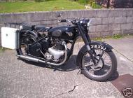1955 BSA plunger A10