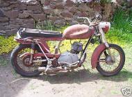 Ducati Bronco 98