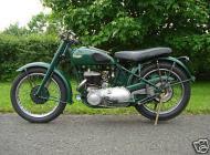 1952Triumph TRW Mk1