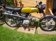 1976 SS50