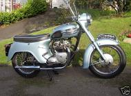 Triumph Twenty One