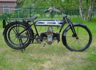 Douglas N, 350cc 1912