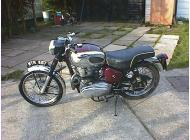 1958 Royal Enfield Constellation