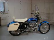 1971 Harley Davidson XLH 900
