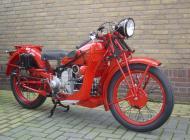 1931 Moto Guzzi GT2VT (Corsa) long distance racer