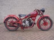1931 Moto Guzzi Sport 15, 500cc