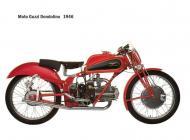 1946 Moto Guzzi Dondolino