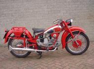 1947 Moto Guzzi Astore, 500cc