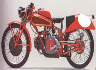 1947 Moto Guzzi Dondolino 500cc